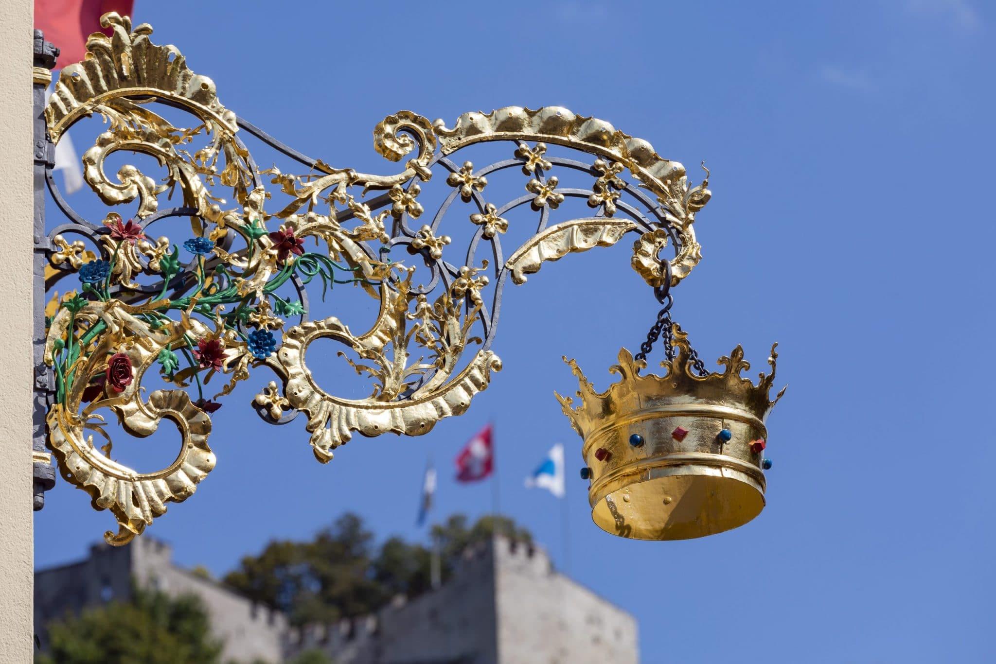 Krone Hotel Krone Lenzburg